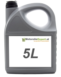 Afbeelding van Eigen merk hydrauliekolie - 5 liter  Hydraulic HV ISO 68