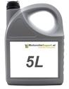 Afbeelding van Eigen merk motorolie - 5 liter Multi Grade 15W-40 CF-4