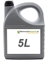 Afbeelding van Eigen merk motorolie - 5 liter Multi Lube 10W-40 SL/CF Synthetic