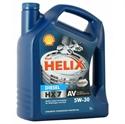 Afbeelding van Shell motorolie - 5 liter helix diesel hx7 av (va) 5w30