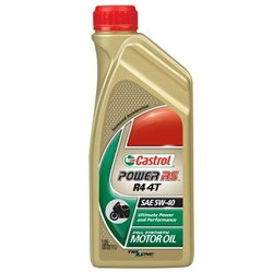 Afbeelding van Castrol tweetaktolie - 1 liter  power rs scooter 2t