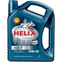 Afbeelding van Shell motorolie - 5 liter helix hx7 10w40